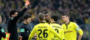 Na żółtą kartkę, Na czerwoną kartkę, Tylko na ustne ostrzeżenie