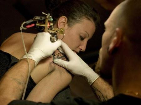 Czy Zrobienie Tatuażu Boli Forum Mobilna Interiapl