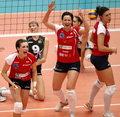 Siatkarki z Muszyny zagrają w finale Pucharu CEV