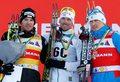 PŚ w biegach: Zwycięstwo Olssona w Davos