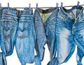 Jak dbać o ulubione dżinsy