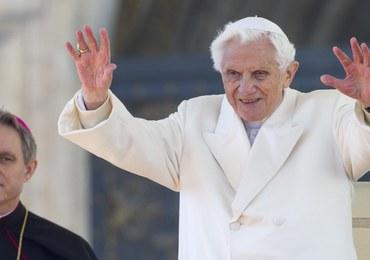Benedykt XVII, Jan Paweł III, a może Leon? Jakie imię przyjmie kolejny papież
