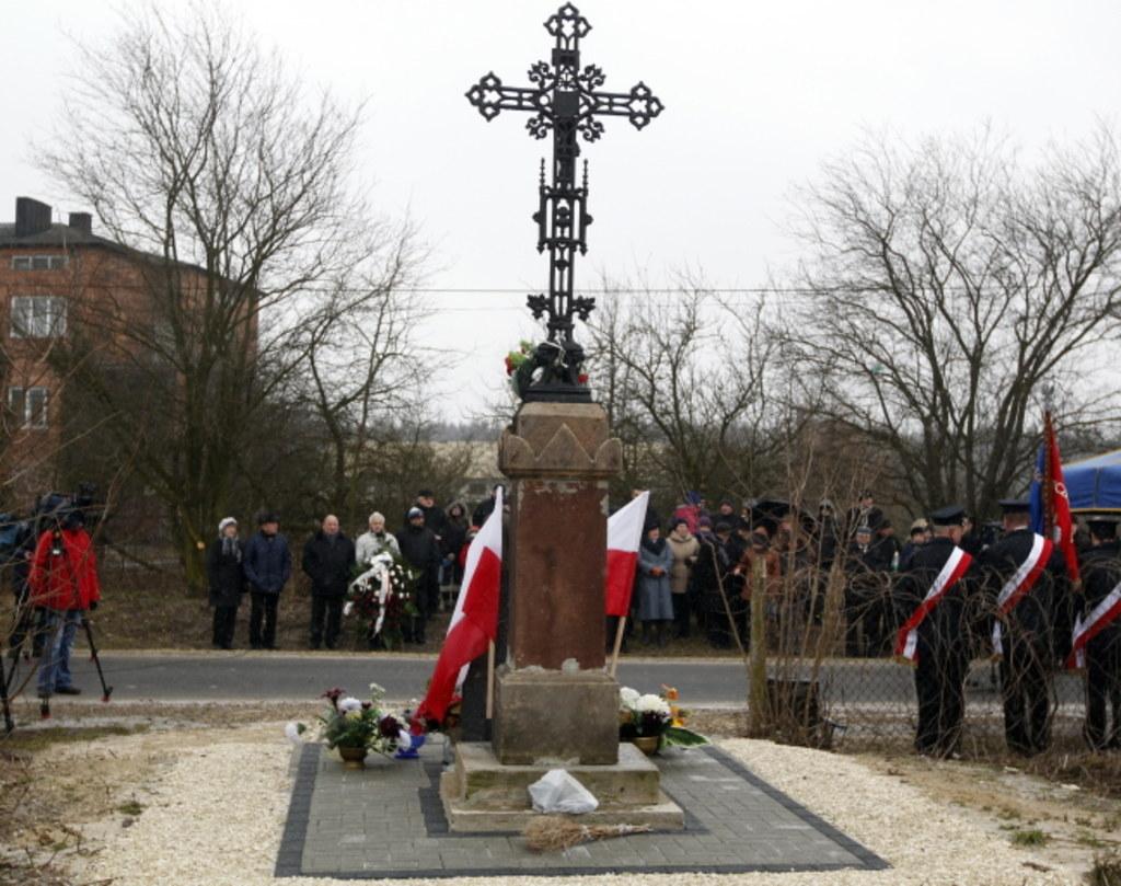 Andrzej Grygiel / PAP
