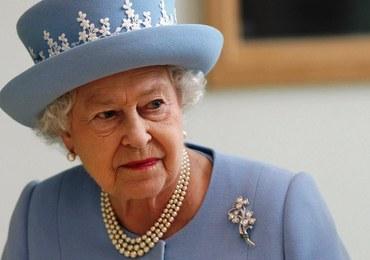 Królowa Elżbieta II w szpitalu