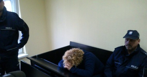 12 kwietnia przed Sądem Okręgowym w Gdańsku rozpocznie się proces rodziców zastępczych z Pucka - dowiedział się reporter RMF FM Kuba Kaługa. Anna i Wiesław C. są podejrzani o śmiertelne pobicie 5-latki, którą mieli się opiekować. Kobieta odpowiada też za zabójstwo drugiego dziecka.
