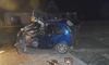 Tragiczny wypadek na drodze wojewódzkiej nr 966