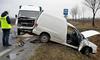 Tragiczny wypadek w okolicach Przemyśla