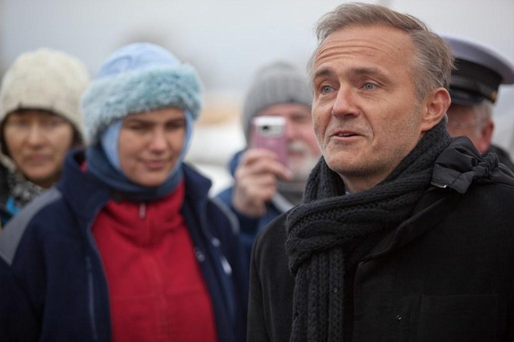 RMF FM, Dariusz Proniewicz
