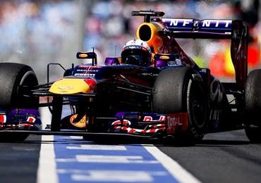 Od Australii do Brazylii. Rusza sezon Formuły 1