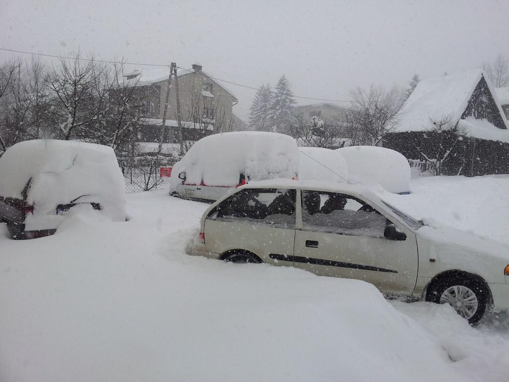 Przemek z Tarnowa (Gorąca Linia RMF FM)