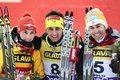 PŚ w kombinacji norweskiej: Chappuis triumfował w Oslo