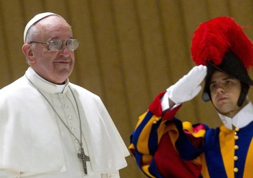 Napięty kalendarz Franciszka. Za tydzień spotka się z papieżem-emerytem