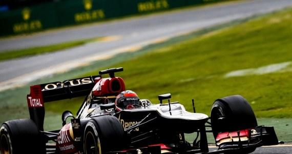 33-letni Fin Kimi Raikkonen odniósł 20. zwycięstwo w Formule 1. Kierowca teamu Lotus-Renault wygrał wyścig o Grand Prix Australii. Zawody na torze Albert Park w Melbourne oficjalnie otworzyły sezon mistrzostw świata w tej prestiżowej rywalizacji.