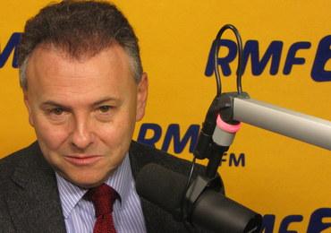 Prof. Orłowski: Śmierdzące rosyjskie pieniądze z cuchnącego źródła