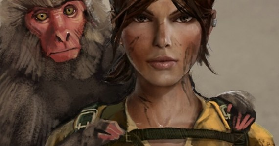 Nude Mod Shadow of the Tomb Raider do pobrania. Naga Lara