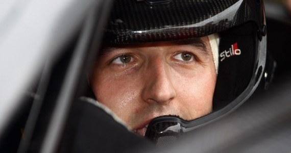 Jadący Citroenem DS3 RCC Robert Kubica wraz z pilotem Maciejem Baranem uzyskali najlepszy czas w próbnym przejeździe przed 37. Rajdem Wysp Kanaryjskich. Polak nie uważa jednak tego za sukces. Jak wyjaśnił, brakuje mu pewności siebie.