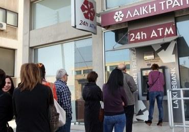 Cypryjski bank: Ratujcie nas przed ruiną!