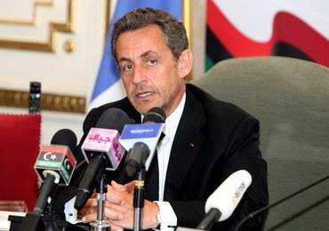 Polityczny huragan we Francji. Sarkozy oskarżony o wyłudzenie 6 mln euro