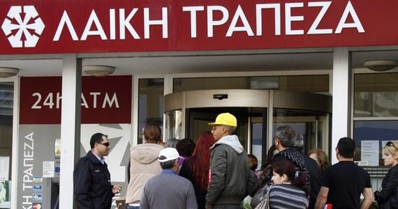 Niemiecki minister finansów Wolfgang Schaeuble zapewnił, że oszczędności na kontach w bankach strefy euro są bezpieczne. Cypr to przypadek wyjątkowy i nie można go traktować jako szablonu dla przyszłych planów ratunkowych – powiedział w wywiadzie.