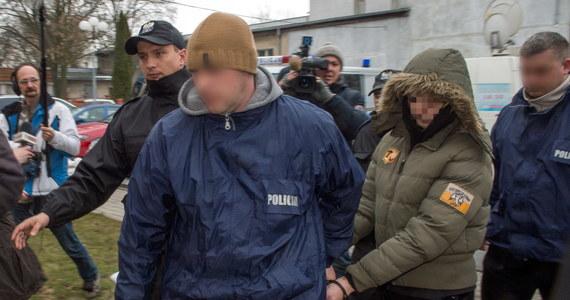 Natalia S., która udusiła swojego półtorarocznego syna Filipa, usłyszała zarzut zabójstwa. Jutro sąd zajmie się wnioskiem prokuratury o jej aresztowanie na trzy miesiące.