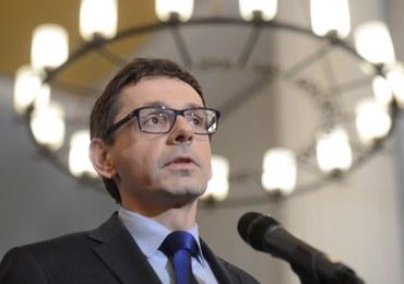 Budzanowski: Nie ma żadnej umowy na budowę Jamału II
