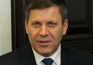 Piechociński: Dałem Rosji do zrozumienia, że jesteśmy zdystansowani do propozycji budowy gazociągu
