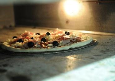 We Włoszech brakuje tysięcy piekarzy pizzy