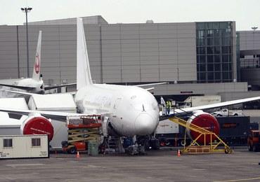 Boeing chce do połowy maja wymienić akumulatory w dreamlinerach