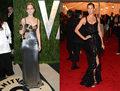 Jennifer Lawrence drugą Gisele Bundchen?