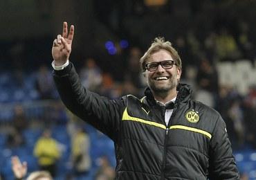 Trener Borussii Dortmund: Moja drużyna znowu wybrała wersję all inclusive