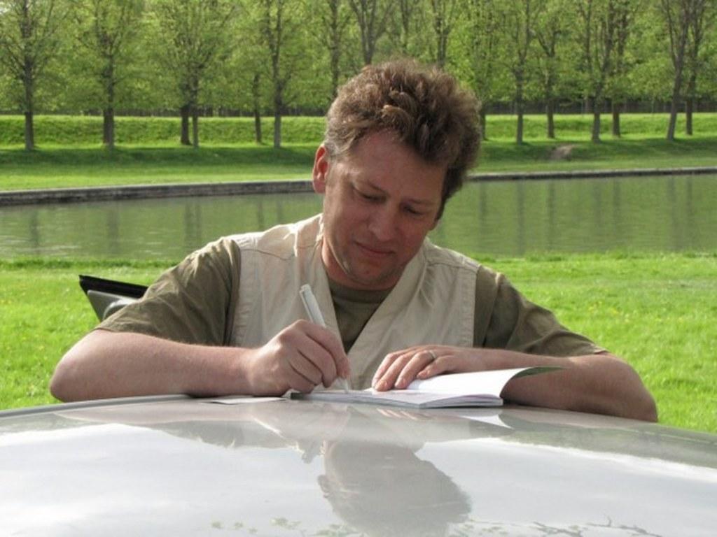 Marek Gładysz (RMF FM)