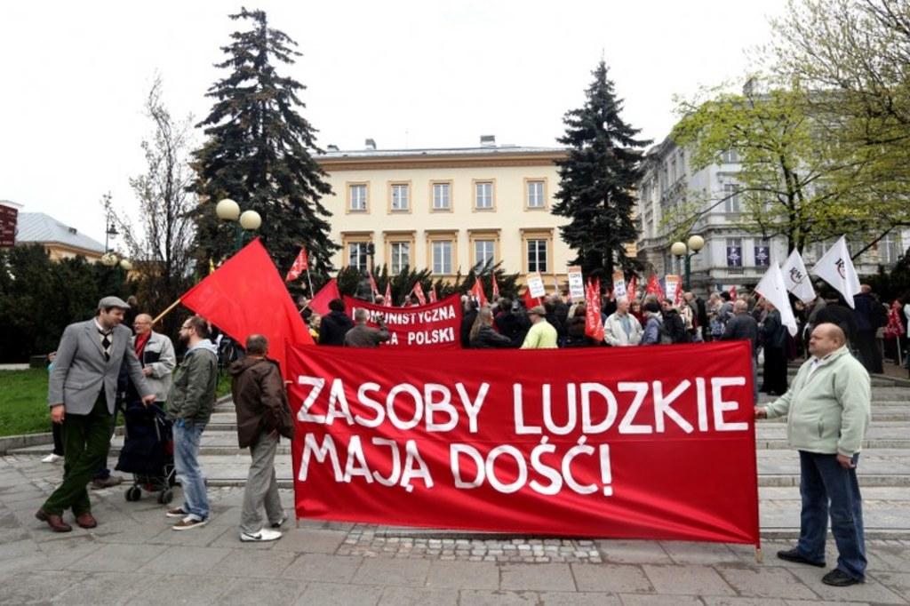 PAP/Rafał Guz