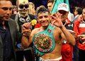 Meksykanin Mares bokserskim mistrzem świata w trzeciej wadze