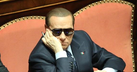 Sąd apelacyjny w Mediolanie utrzymał wyrok 4 lat więzienia dla byłego premiera Włoch Silvio Berlusconiego, wydany w październiku 2012 r. w procesie dotyczącym oszustw podatkowych przy zakupie praw do emisji zagranicznych filmów w jego telewizji Mediaset. Obrona Berlusconiego zapowiedziała skierowanie sprawy do Sądu Najwyższego.