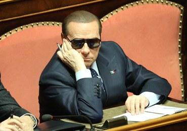 Utrzymano wyrok 4 lat więzienia dla Berlusconiego