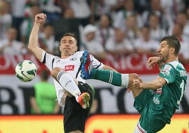 Legia przegrała, ale zdobyła Puchar Polski. Po raz trzeci z rzędu!