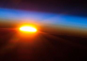 Poważny wyciek amoniaku na orbicie