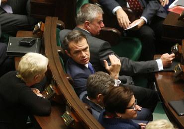 Minister chce przeprosin za tekst o zegarkach. Koszt? 30 mln zł