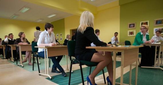 Białoruski, ukraiński, litewskiego i kaszubski. Te języki zdawali w czwartek na maturze uczniowie ze szkół mniejszości narodowych. To był dla nich czwarty obowiązkowy egzamin.