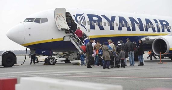 Brytyjczyk Ryan Irwin otrzymał ofertę pracy za sterami samolotów linii Ryanair. Nie byłoby może w tym nic dziwnego, gdyby nie... jego wiek. Irwin ma 19 lat.