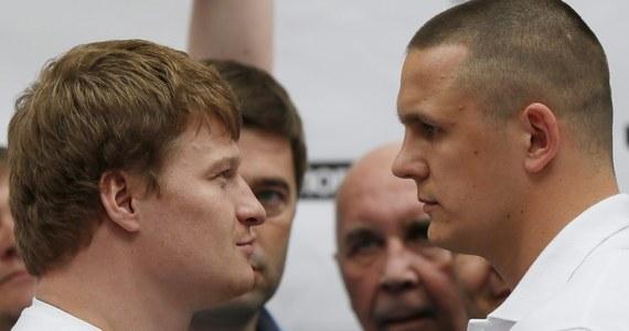 Polski pięściarz nie miał nic do powiedzenia w konfrontacji z faworyzowanym Powietkinem. W niespełna dziewięć minut Wawrzyk aż trzykrotnie padał na deski ringu, aż wreszcie arbiter Russell Mora odesłał bezradnego krakowianina do narożnika.