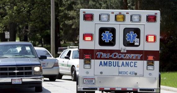 Ponad 50 osób zostało rannych w USA w mieście Damascus w stanie Wirginia po tym, jak samochód wjechał w kolumnę pieszych. Obrażenia rannych są różnego stopnia, od nieznacznych do ciężkich. Trzy osoby przetransportowano do szpitali śmigłowcem.