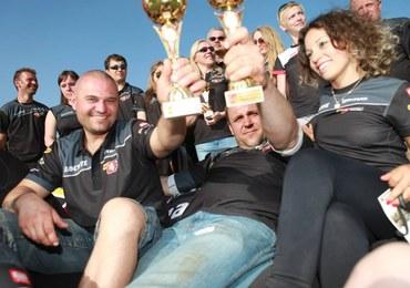 RMF 4Racing Team w drugim dniu zmagań w Ogrodzieńcu
