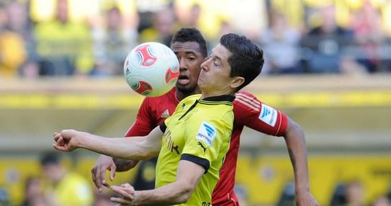 Piłkarz Bayernu Monachium Jerome Boateng przed sobotnim finałem Ligi Mistrzów z Borussią Dortmund przyznał, że oba zespoły świetnie się znają. Reprezentant Niemiec obiecuje zrewanżować się za ubiegłoroczną porażkę w finale z Chelsea Londyn.