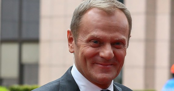 Premier Donald Tusk potwierdził w Brukseli, że jest namawiany do kandydowania na przewodniczącego Komisji Europejskiej. Zastrzegł jednak, że nie będzie teraz podejmował decyzji w tej sprawie.