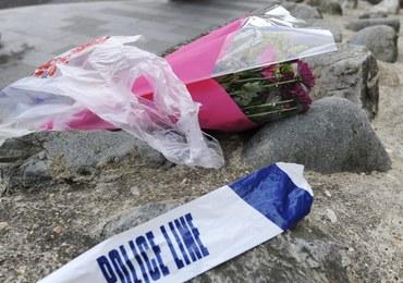 """Brutalny napad w Londynie. Obcięli głowę krzycząc """"Allah akbar"""""""
