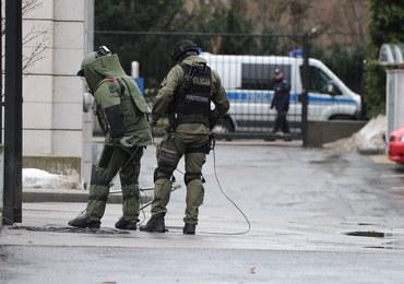 Ktoś podrzucił pocisk w Jeleniej Górze. Ewakuowano około 100 osób