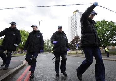 Kolejne zatrzymania ws. brutalnego mordu w Londynie