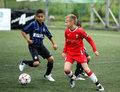 """IV Międzynarodowy Turniej Piłki Nożnej U-11 """"MURAPOL CUP"""" Puchar Henryka Reymana"""