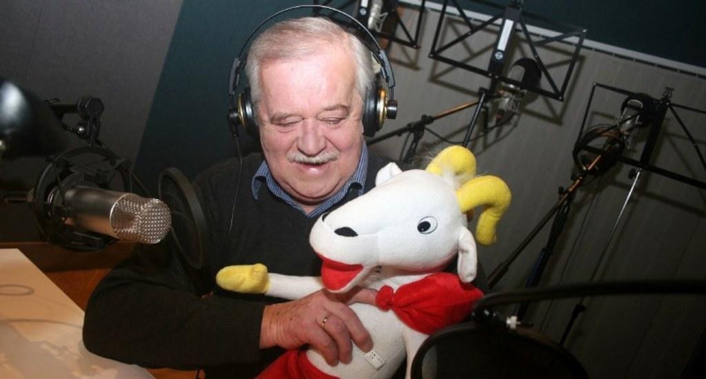 RMF FM, Maciej Nycz